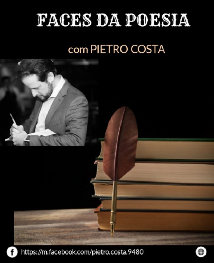 Live com Pietro Costa